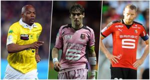Stade Rennais - FC Nantes : les joueurs passés par les deux clubs