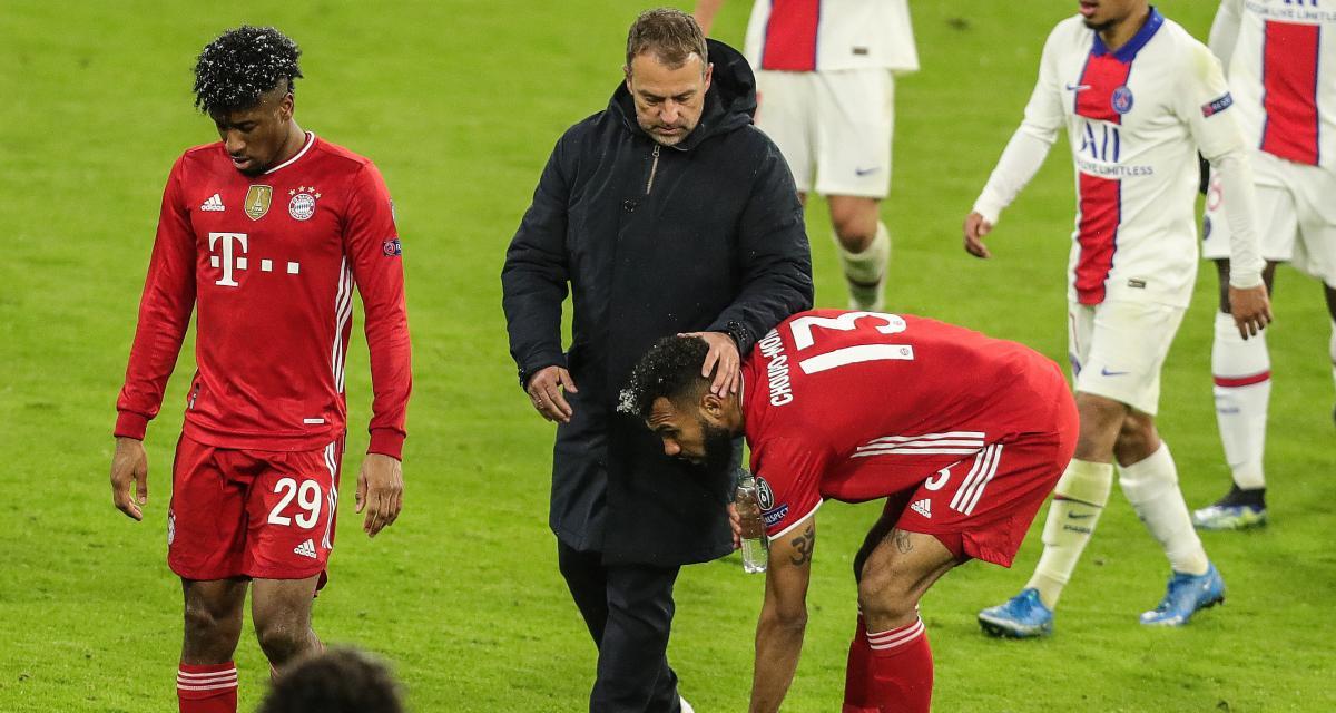 PSG: blessures, querelles internes... La défaite face à Paris met le feu au Bayern