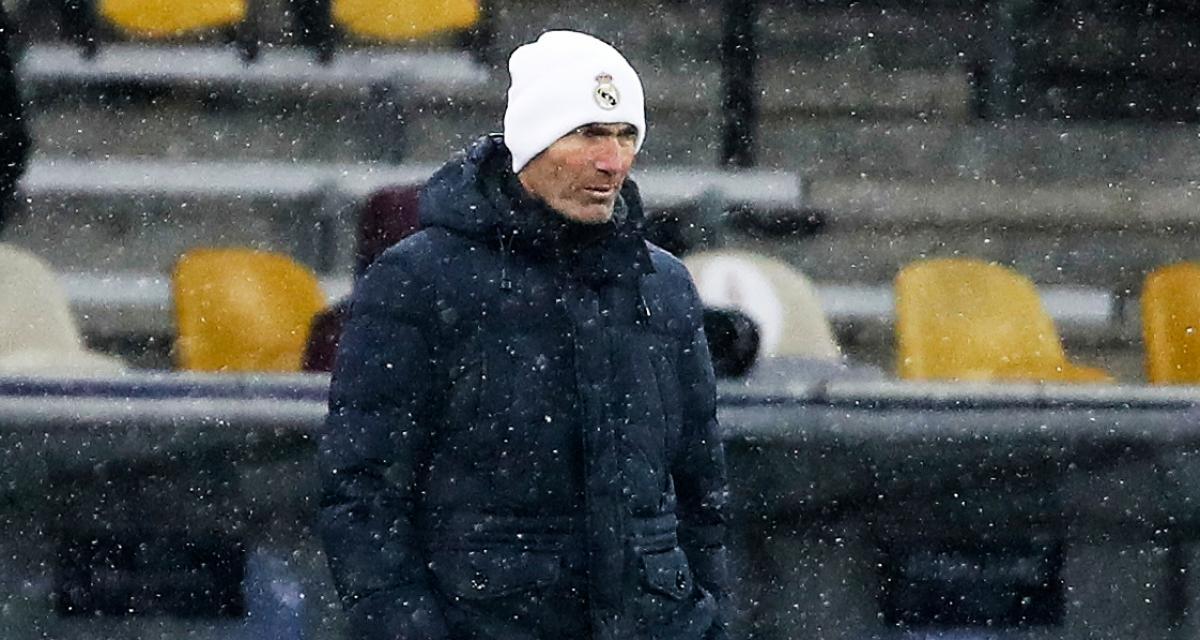 Real Madrid: fatigué, Zinédine Zidane aurait déjà entériné son départ cet été!