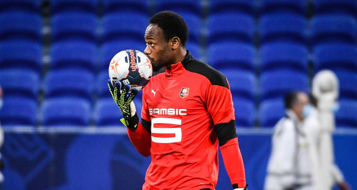 Stade Rennais – Mercato: cette pépite ne fera pas une Rutter à Florian Maurice