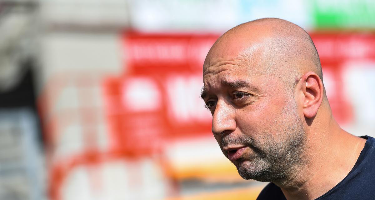 LOSC - Mercato : Lopez a laissé un cadeau empoisonné à 95 M€ à Létang !