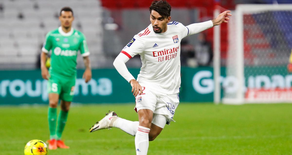 OL - Mercato : Garcia a déjà mis la main sur le successeur de Depay