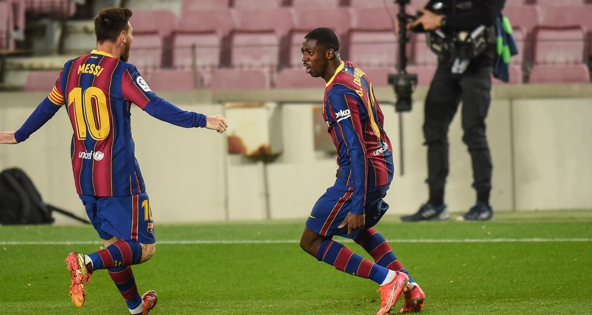 FC Barcelone : le pacte secret de Messi & Co contre le Real Madrid