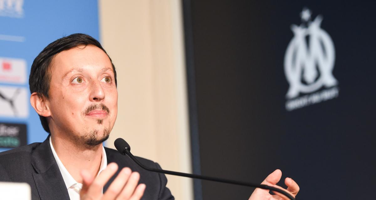 OM - Mercato : l'obsession de Longoria se confirme au grand jour