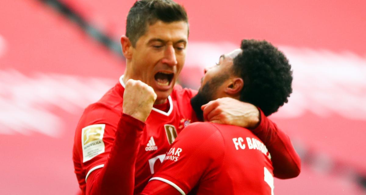 PSG - Bayern Munich : Lewandowski sème un incroyable doute pour le match retour !