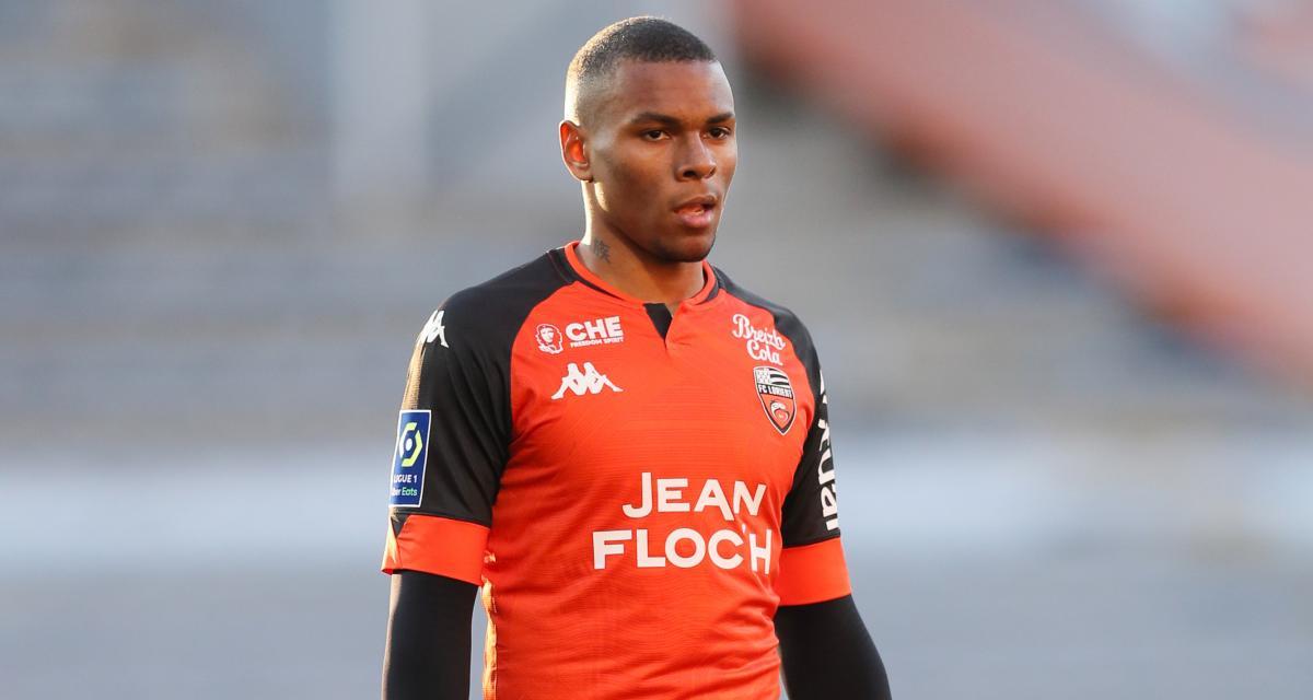 ASSE, FC Nantes : le bourreau des Verts et des Canaris récompensé