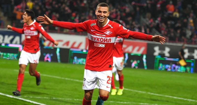 Dortmund fonce sur Larsson