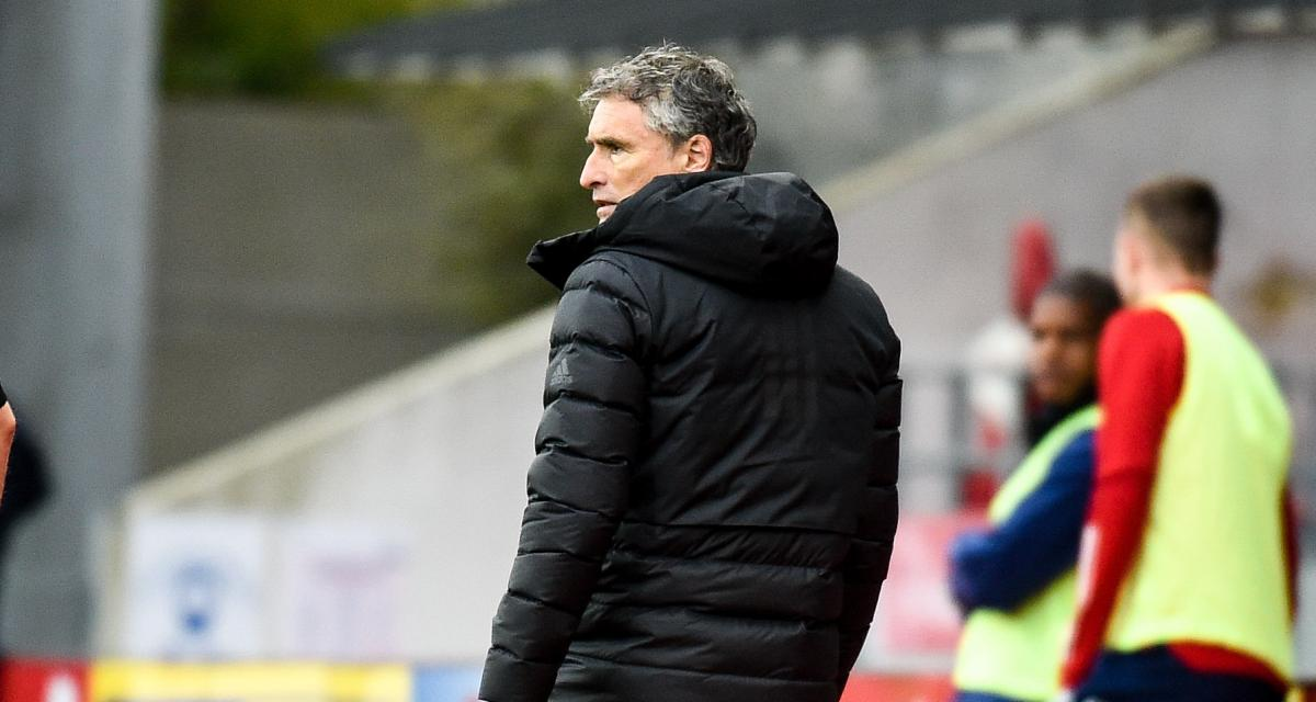 RC Strasbourg, OL: un rival sérieux se dresse face à Rémi Garde pour l'après-Laurey!