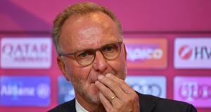 PSG: le Bayern prend feu avant de venir à Paris, Rummenigge obligé de jouer les pompiers!