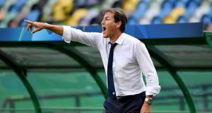 OL: blessures, système... Rudi Garcia face à de nombreux doutes avant Angers