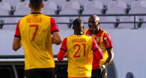 RC Lens: Seko Fofana confie avoir dit non à l'Atalanta et calme le jeu pour l'Europe