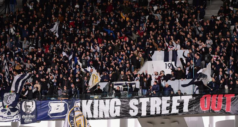 Girondins : King Street, des annonces flippantes sur la possible vente du club