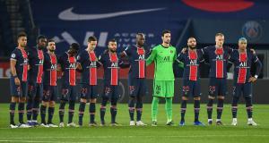 Ligue 1 : Strasbourg - PSG, les compos sont tombées !