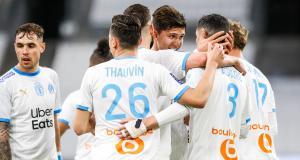 Ligue 1 : Montpellier - OM, les compos sont tombées !