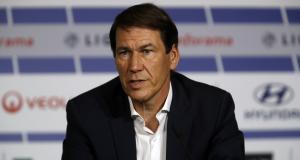 OL : les blessés, le SCO d'Angers, le titre, Rudi Garcia avait des choses à dire