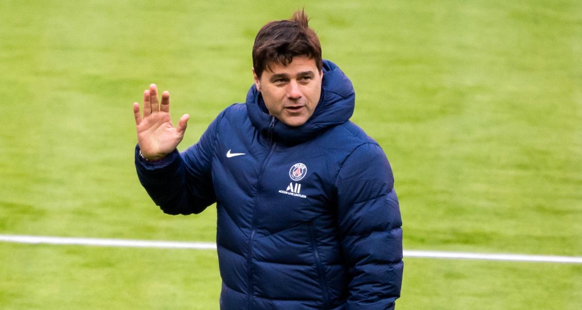 RC Strasbourg - PSG (1-4) : la réaction de Pochettino après la démonstration parisienne