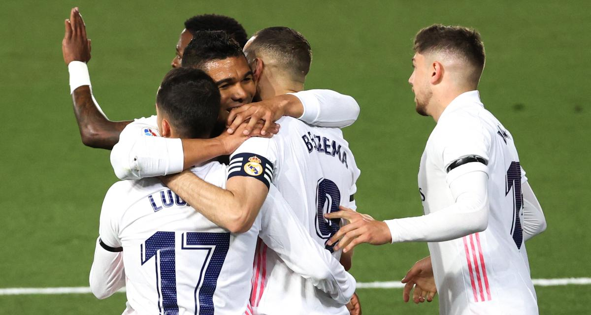Real Madrid - FC Barcelone (1-2) : les Merengue s'offrent le 246e Clasico