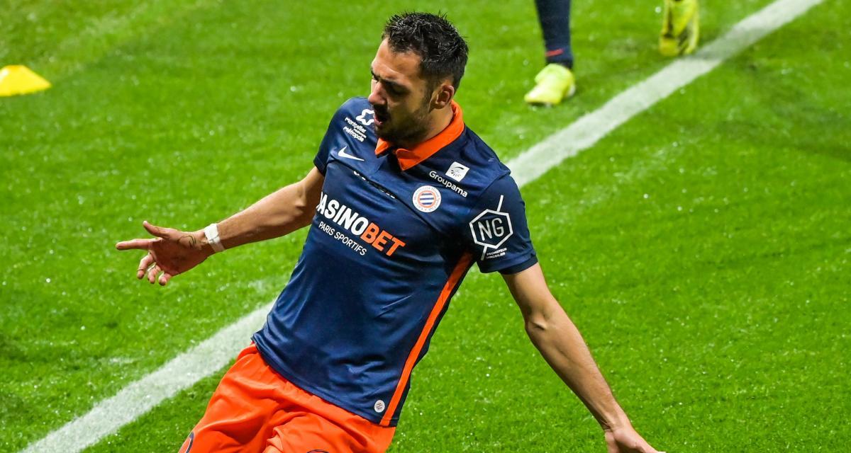 Montpellier – OM (3-3) : Marseille repris sur le fil malgré Perrin et Mandanda