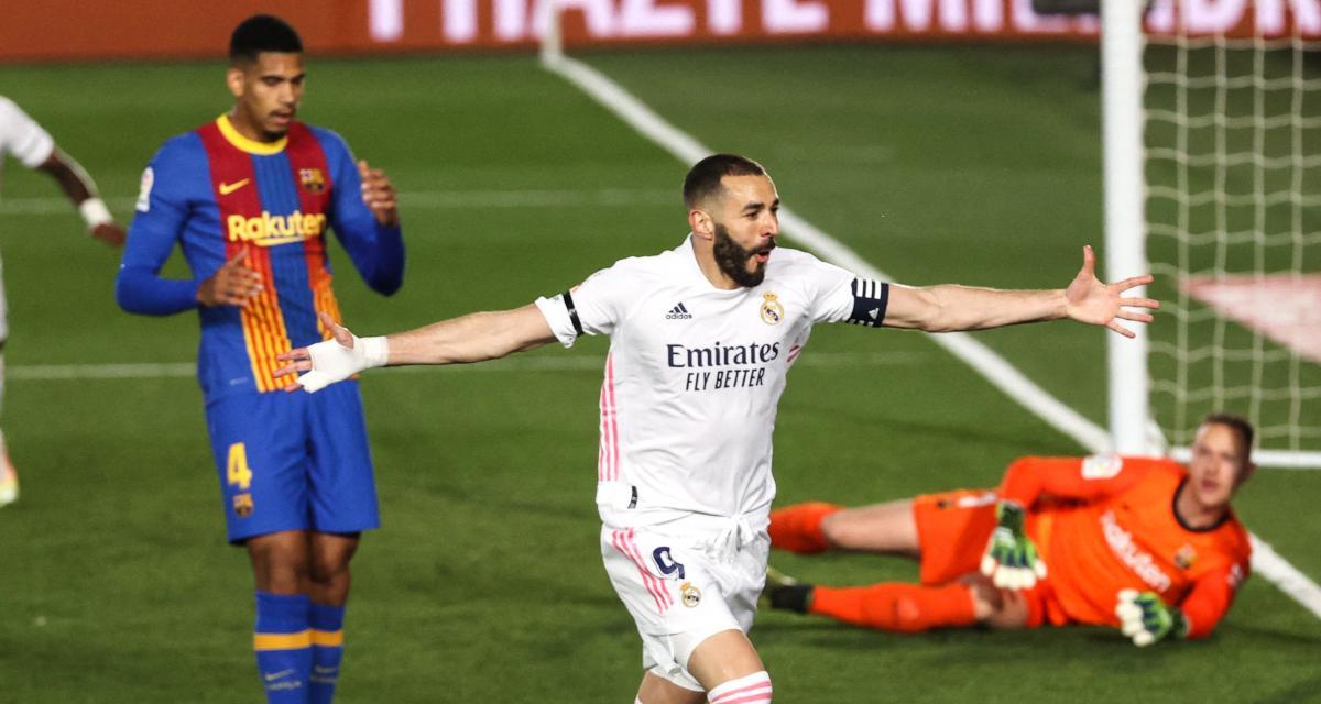 Real Madrid, FC Barcelone : les Merengue euphoriques après le Clasico, les Blaugranas crient au scandale