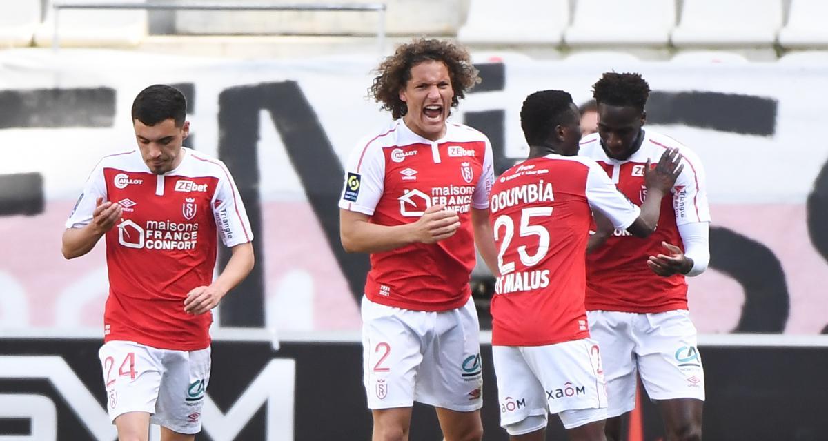 Stade de Reims : des Champenois à nouveau vice-champions d'Europe !