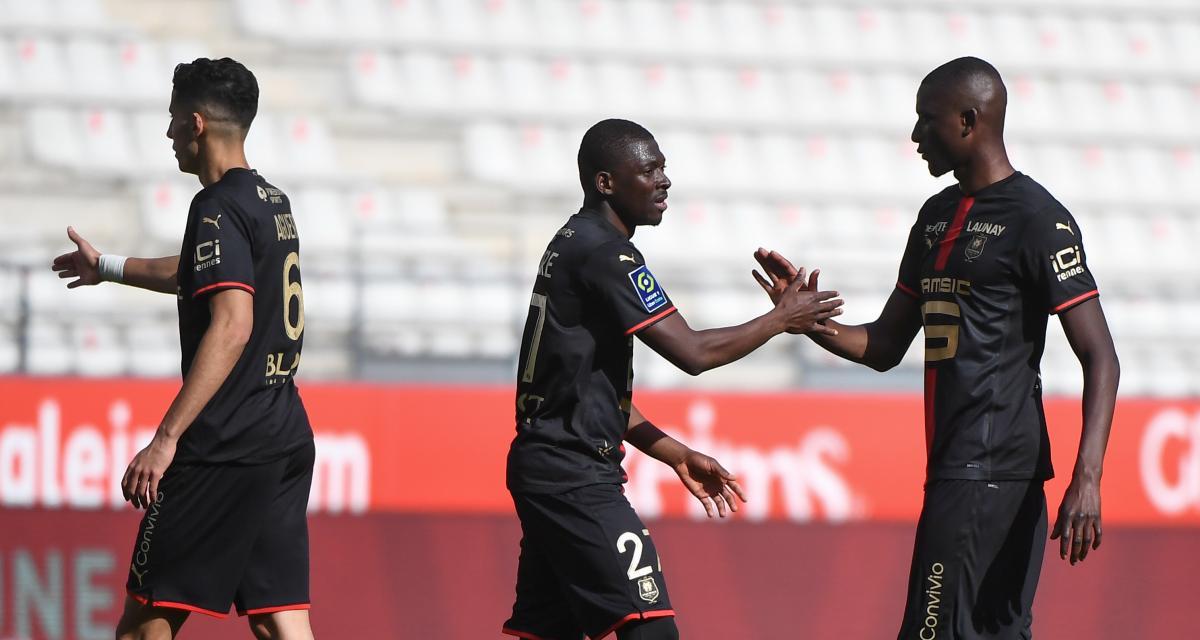 Stade Rennais : les Rouge et Noir de retour en Champions League en 2023 ?