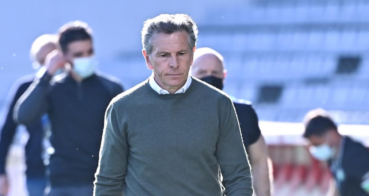 Ligue 1 : les compos de l'ASSE, du RC Lens et des Girondins (Silva sort du placard chez les Verts)