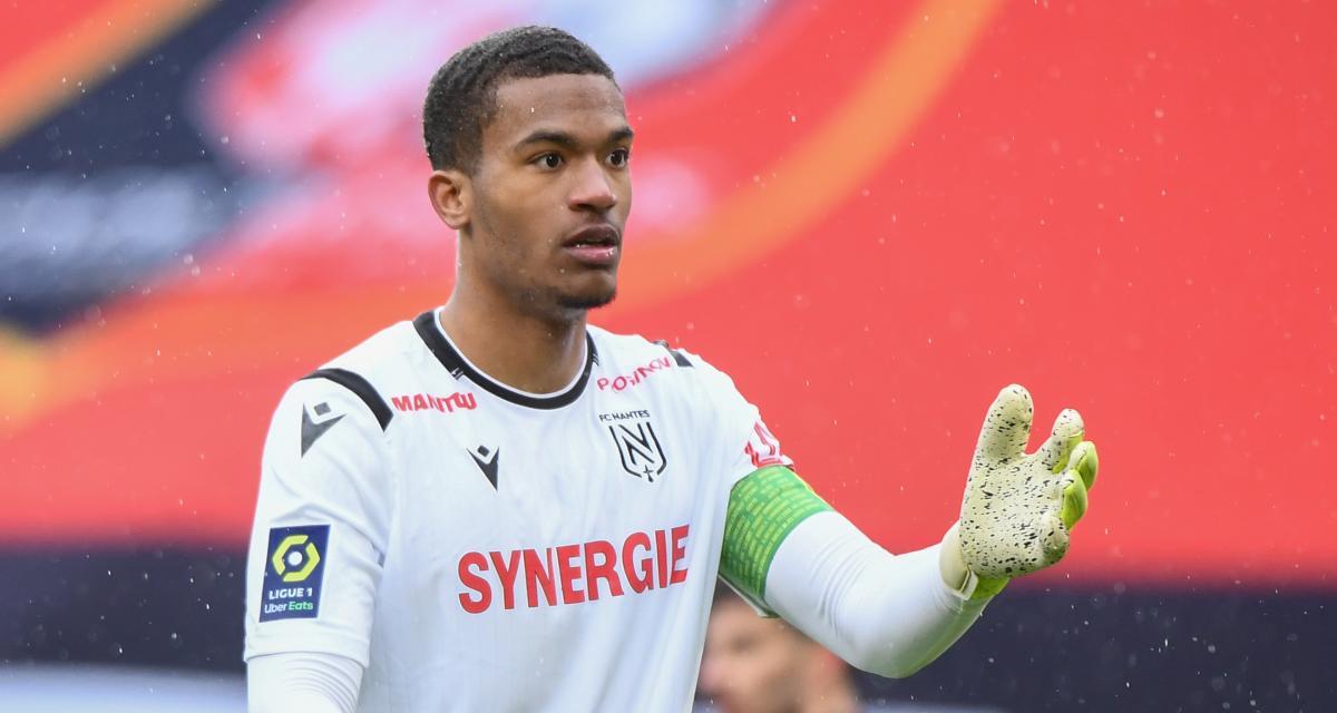 Stade Rennais - FC Nantes (1-0) : Lafont dresse un constat alarmant