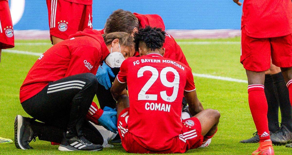 PSG : le Bayern Munich reçoit une très bonne nouvelle avant le match retour