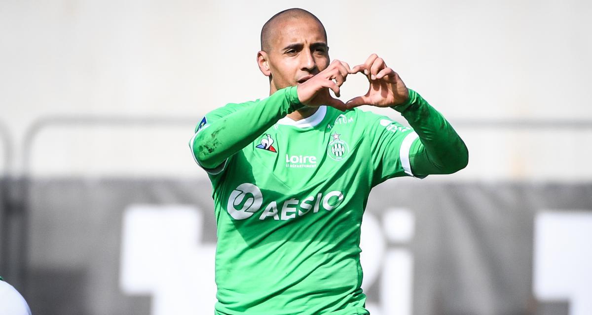 ASSE : les 10 derniers joueurs qui ont inscrit un triplé avec les Verts