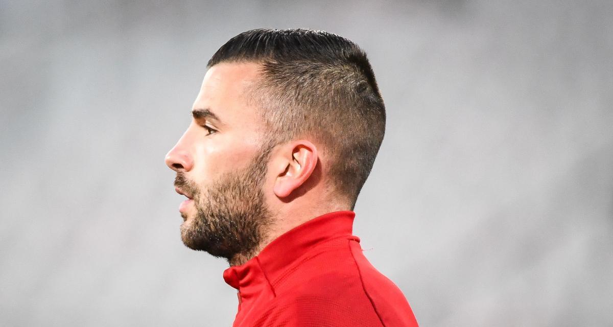OL - Angers SCO (3-0) : Lopes pointe une faiblesse et prévient le FC Nantes