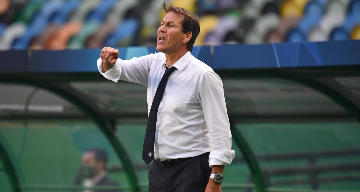 OL : Rudi Garcia annonce déjà la couleur au FC Nantes