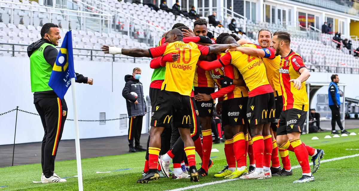 RC Lens - FC Lorient (4-1) : les Sang et Or aidés par l'arbitrage, l'accusation est lourde