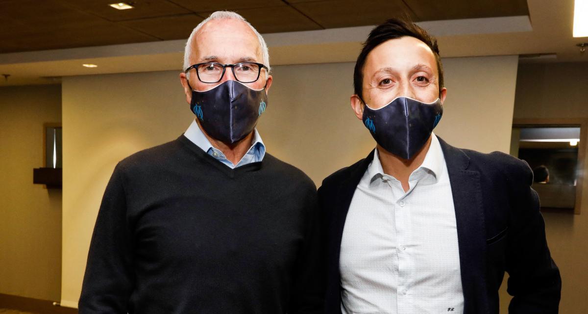 OM - Mercato : un premier avertissement salé de Sampaoli à McCourt ?