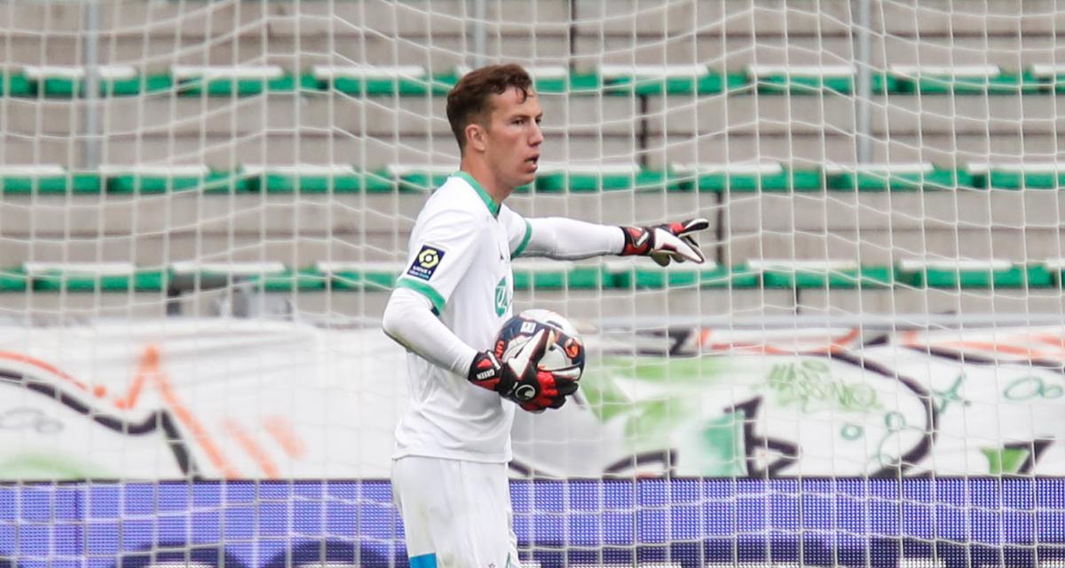 ASSE – Girondins (4-1) : Khazri n'est pas le seul Vert à avoir marqué des points contre Bordeaux