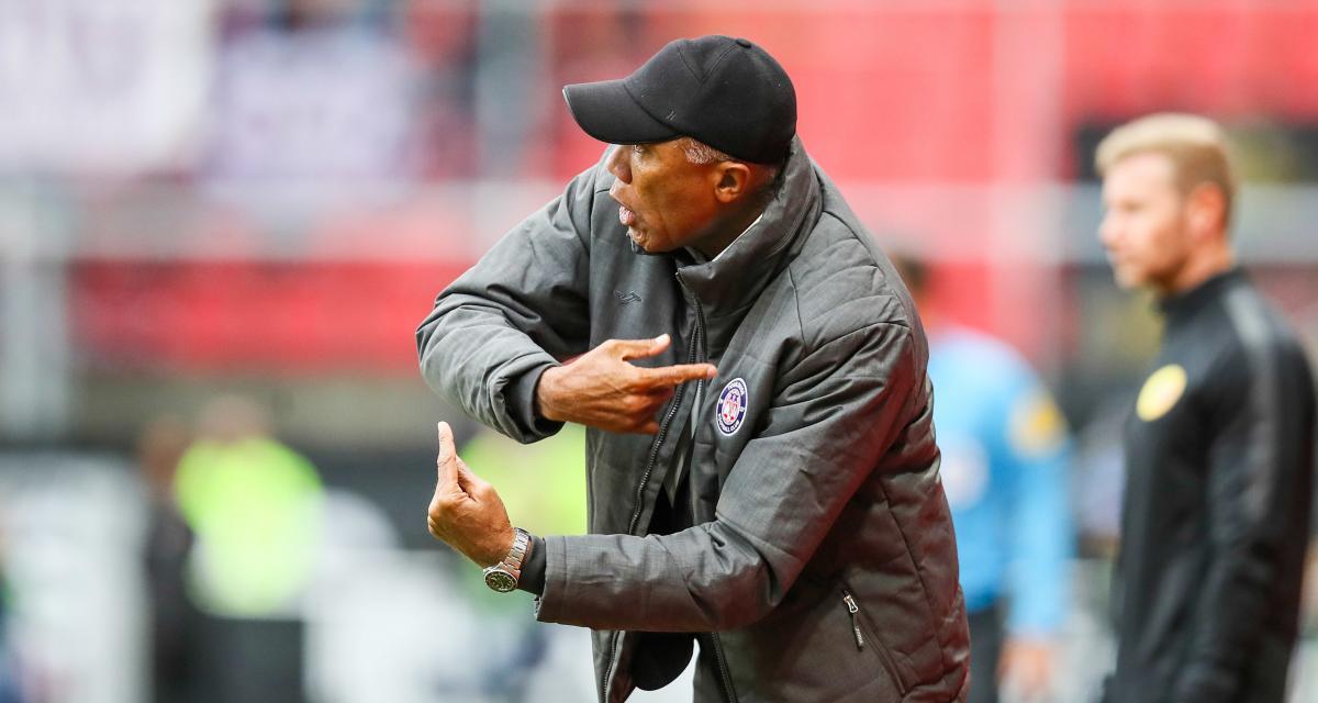 Stade Rennais - FC Nantes (1-0) : Kombouaré plombé par deux boulettes dans son onze ?