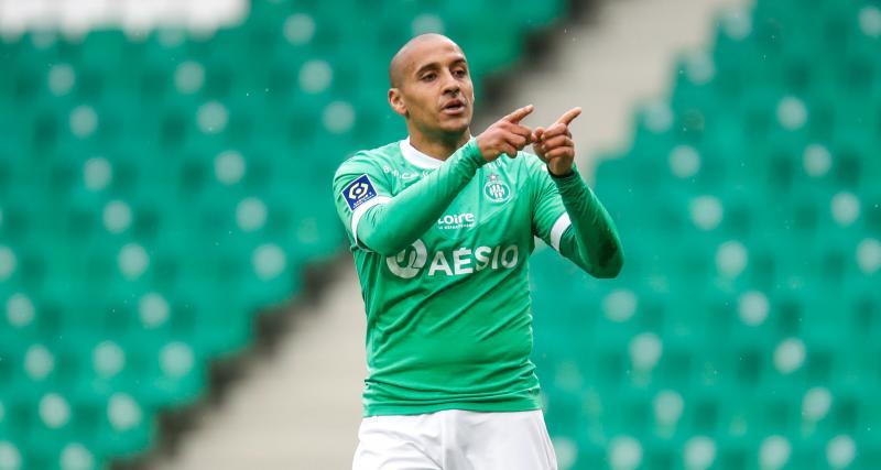 ASSE – L'oeil de Denis Balbir: «Khazri a tout simplement maintenu Saint-Etienne»