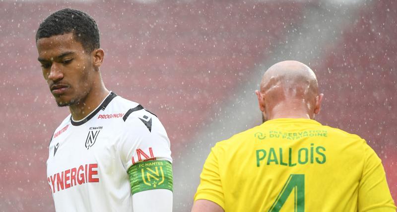FC Nantes – L'oeil de Denis Balbir: «Les Canaris sont à 80% en Ligue 2»