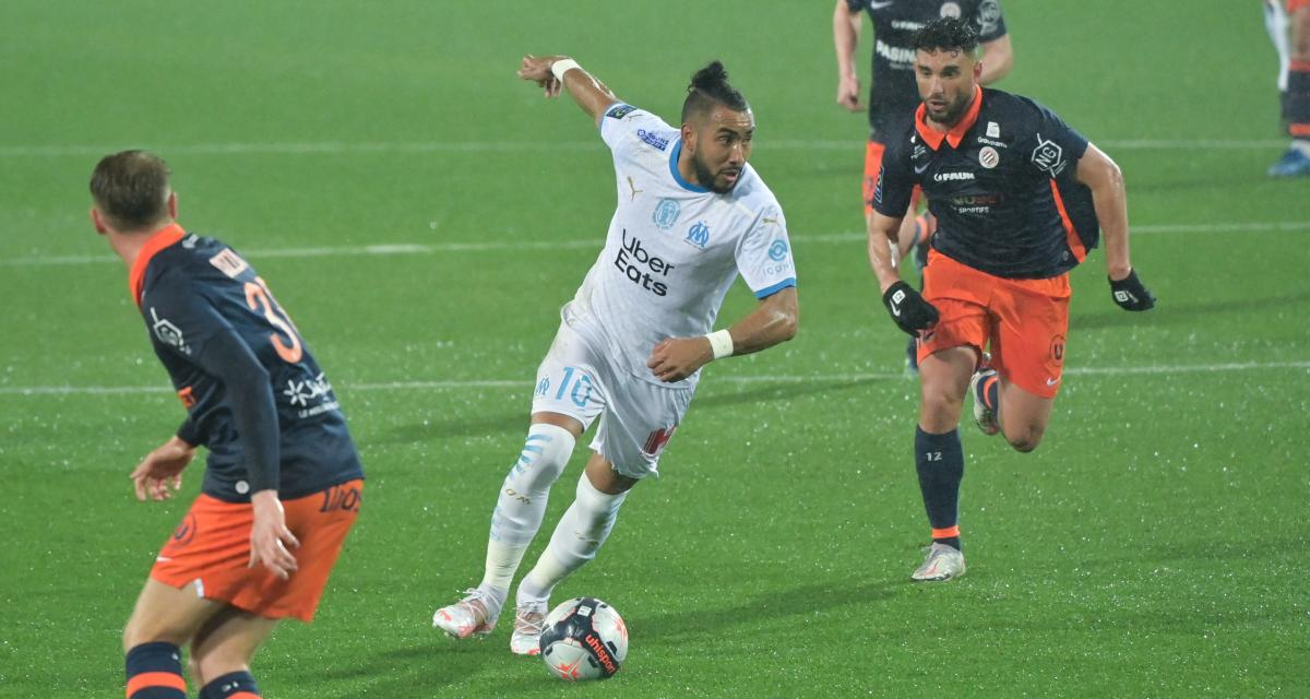 OM : après Payet, un nouvel incident est dénoncé à Montpellier !