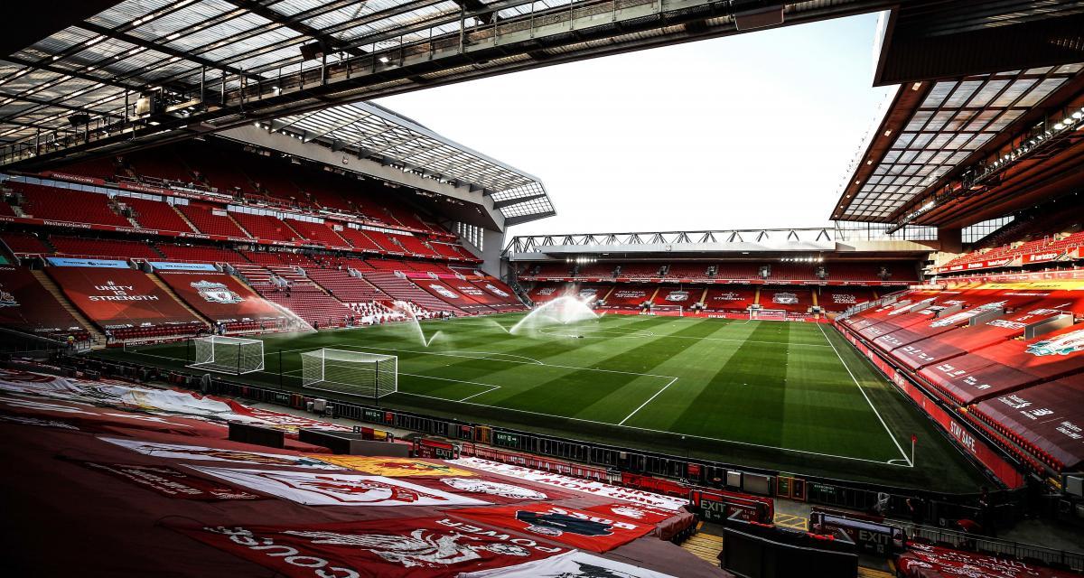 Liverpool - Real Madrid : sur quelle chaîne voir le match ?