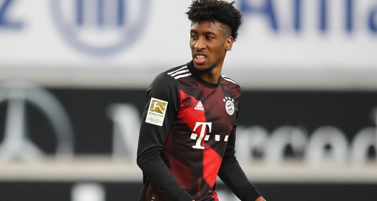 PSG – Bayern Munich : Lewandowski, Gnabry, Coman... le groupe munichois est tombé