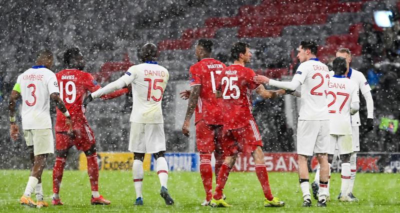 PSG : absences, retours, choix tactiques, Saint Navas, les enjeux face au Bayern Munich (Vidéo)