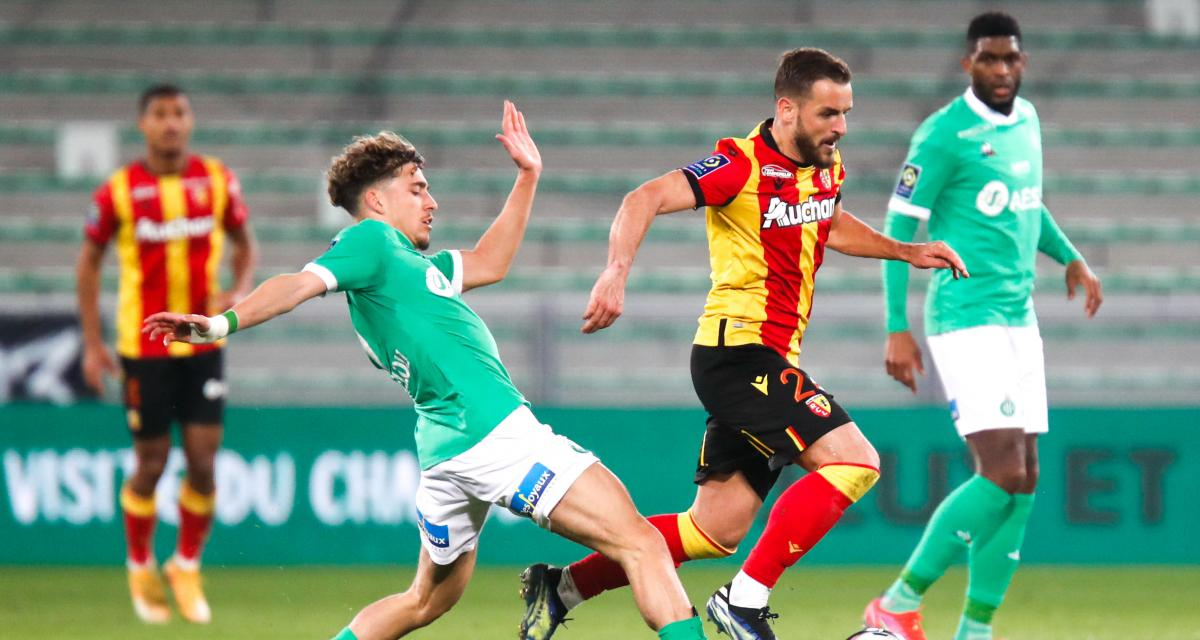 RC Lens : le Covid gagne du terrain, menace sur le match à Brest ?