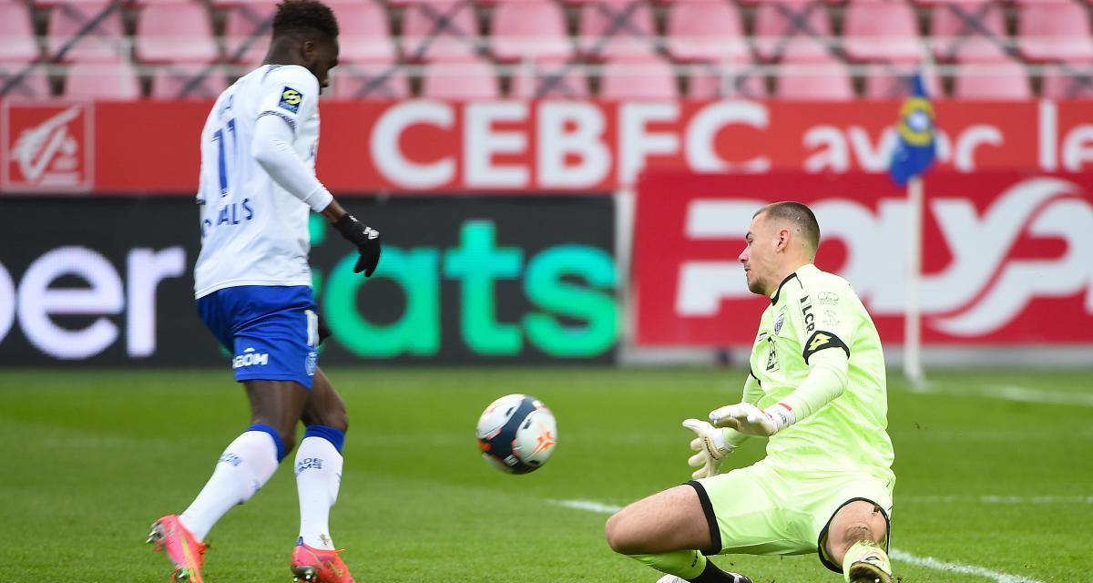 Stade de Reims : plus grave que prévu pour Boulaye Dia ?