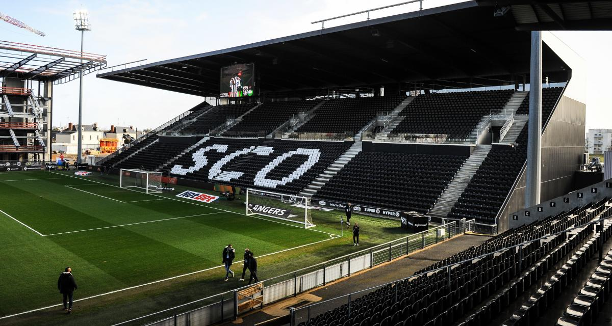 Angers - Rennes : sur quelle chaîne voir le match ?