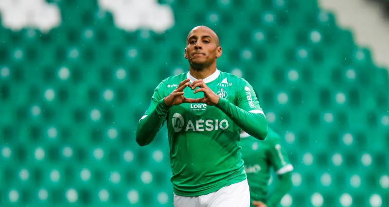 ASSE : le héros Khazri, l'irréprochable Camara, la promesse Green, le débrief de la victoire face à Bordeaux (Vidéo)