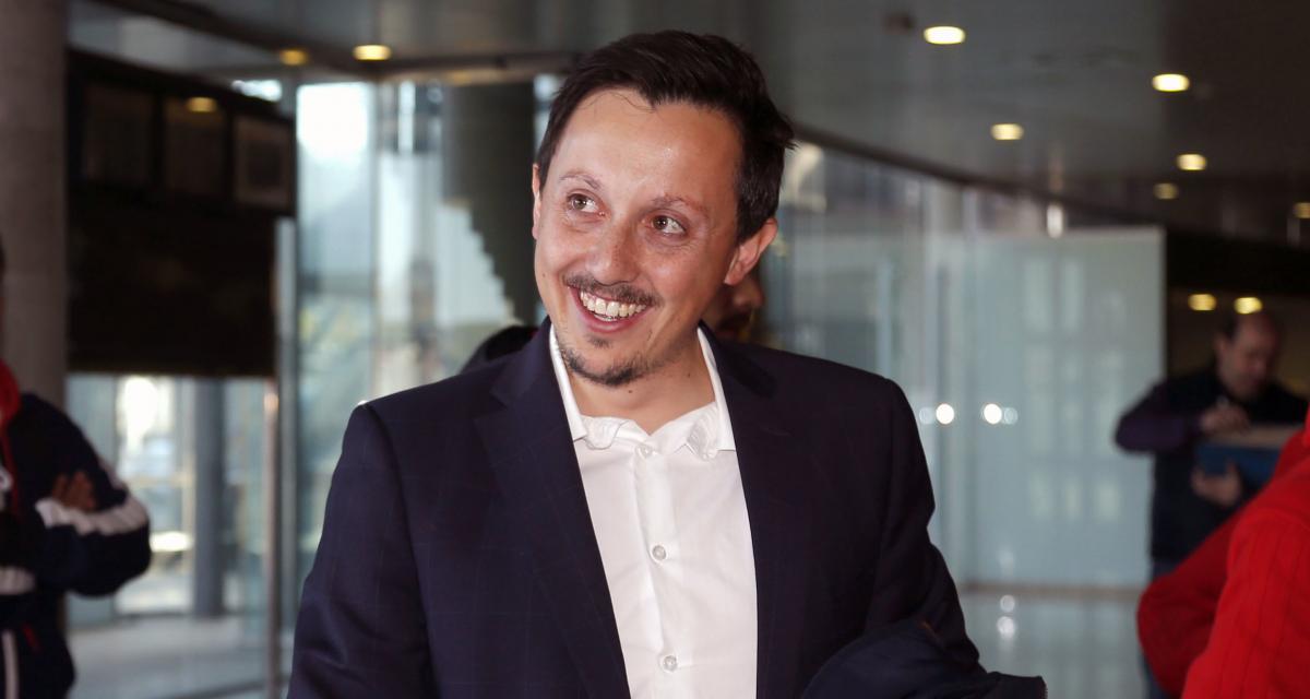 OM - Mercato : l'argument imparable de Longoria pour attirer des recrues