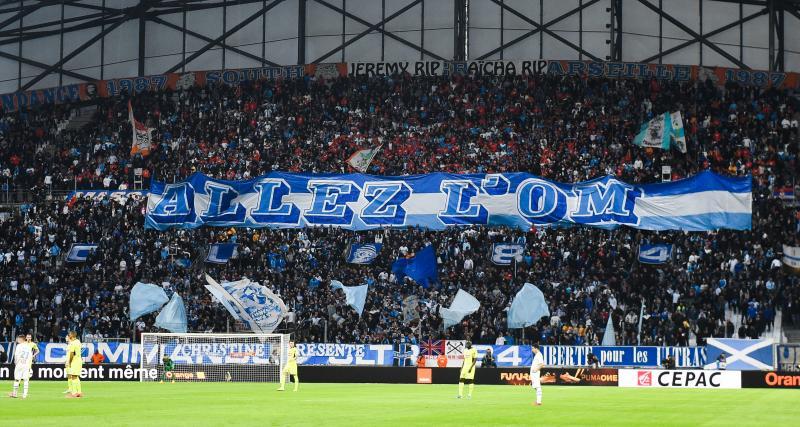 """Marseille est le Boca Juniors d'Europe"""
