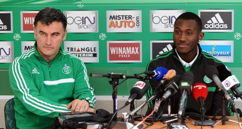 """""""Galtier est actuellement le meilleur entraîneur français"""""""