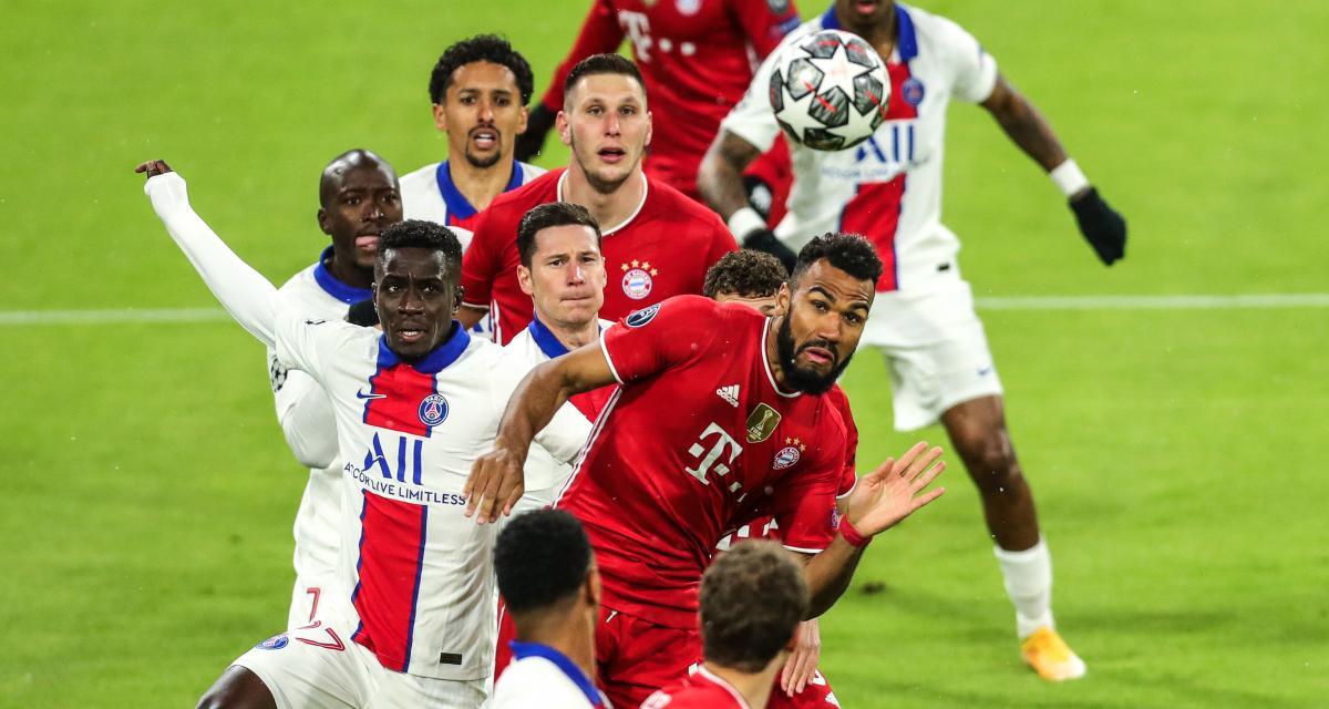 PSG : une stat impliquant l'OM et l'OL fait le jeu du Bayern
