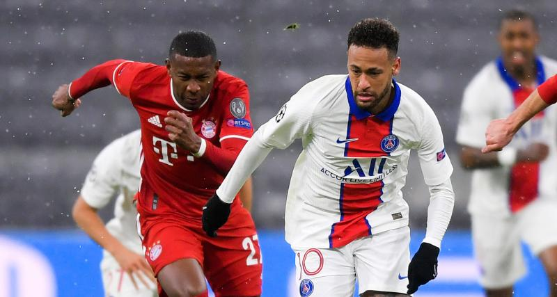Les infos du jour : le PSG doit finir le travail face au Bayern, Galtier se rapproche de l'OL, le RC Lens touché par la Covid